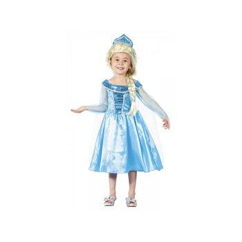 Kostuum Winter Prinses