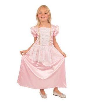 Kostuum Prinses (roze)