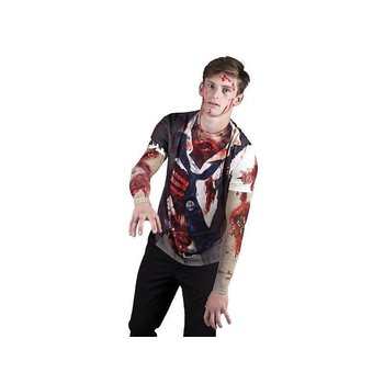 Shirt Zombie