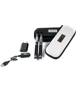 Just Smoke Green CE4 Startkit (double kit)