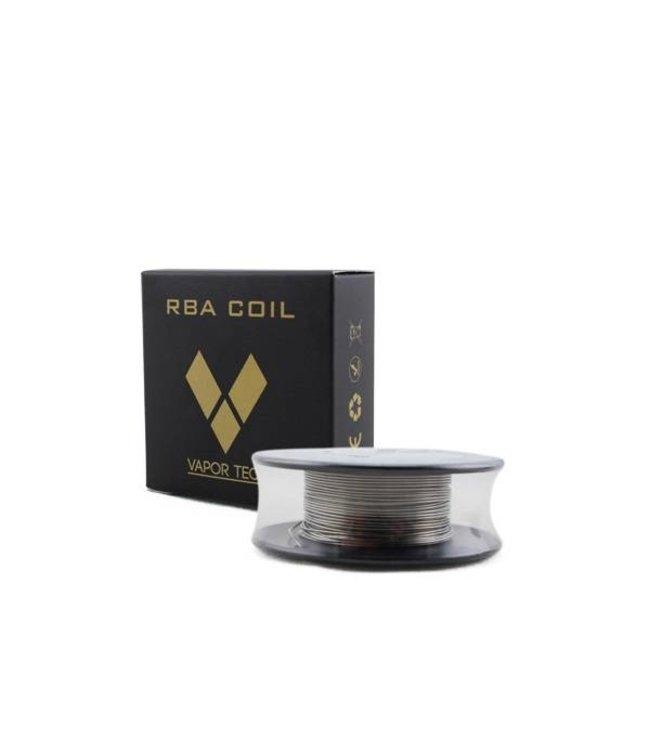 Nikkel Ni200 Coil Draad 9m (30Feet)