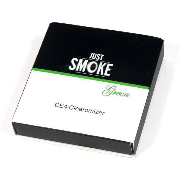 JSG CE4 Clearomizer (5-PACK)