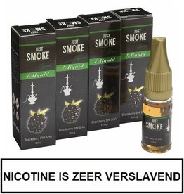 Blackberry Shisha E-liquid