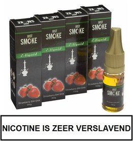 Strawberry Shisha E-liquid