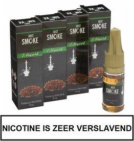 Tobacco Shisha E-liquid
