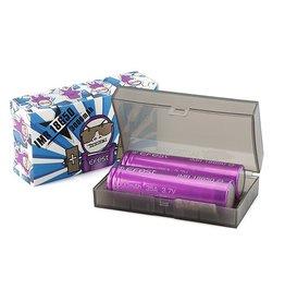 Efest IMR 18650 Batterij (3000 mAh) 35A (2-PACK)