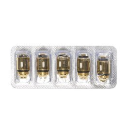 Gold-Plated Universele OCC Bottom Coils (5-PACK)