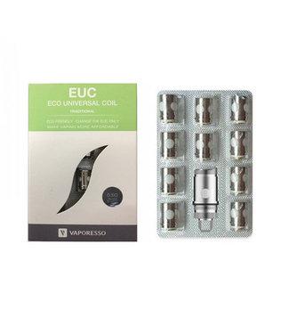 Vaporesso Vaporesso Clapton EUC Coil + Sleeve (10-PACK)