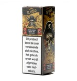 Cartel El Coilo E-Liquid