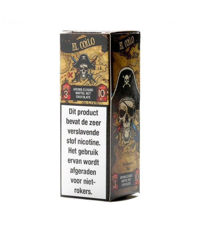Cartel E-Liquid Cartel El Coilo E-Liquid