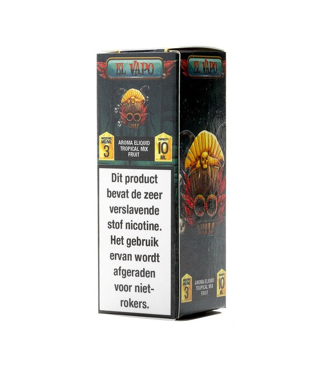Cartel E-Liquid Cartel El Vapo E-Liquid
