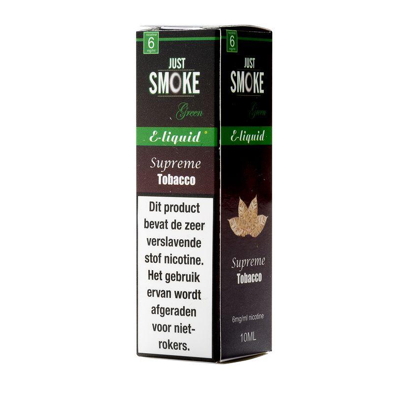 Supreme Tobacco E-liquid