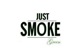 Just Smoke Green