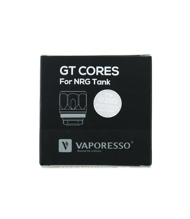 Vaporesso Vaporesso Revenger NRG Tank GT8 Core Coils (3-PACK)