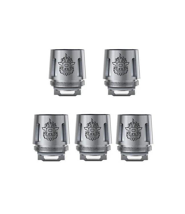SMOK SMOK V8 Baby Q2 Core Coils (5-PACK)