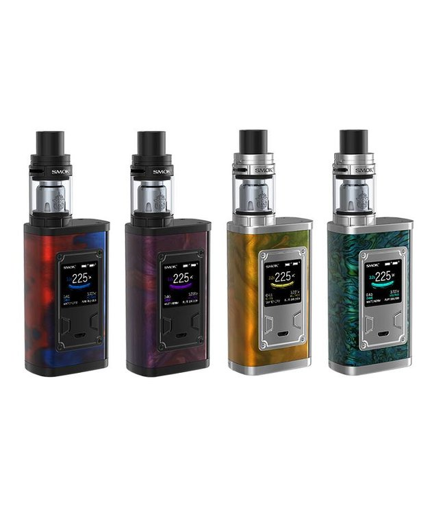 SMOK SMOK Majesty Resin 225W (VERWACHT)