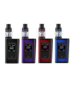 SMOK SMOK Majesty Carbon Fiber 225W (VERWACHT)