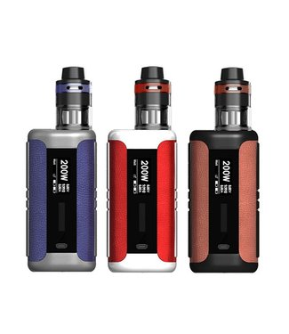 Aspire Aspire Speeder Revvo Kit