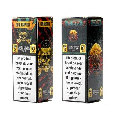 Cartel E-Liquids