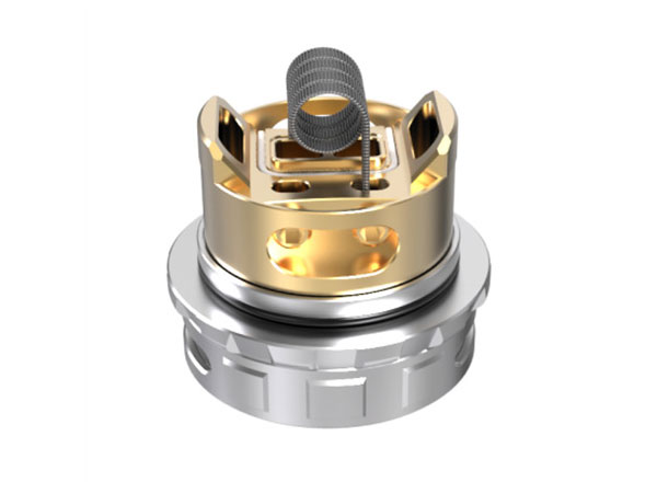 Vandyvape Kylin RTA Single Coil