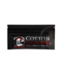Wick 'N' Vape Cotton Bacon Bits