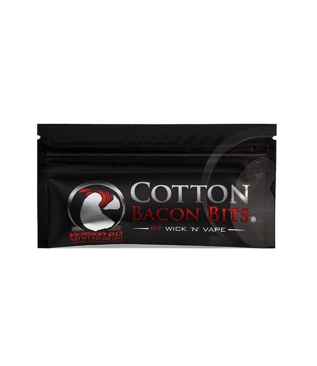 Wick 'N' Vape Cotton Bacon Bits