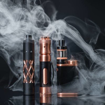 E-Sigaret Informatie