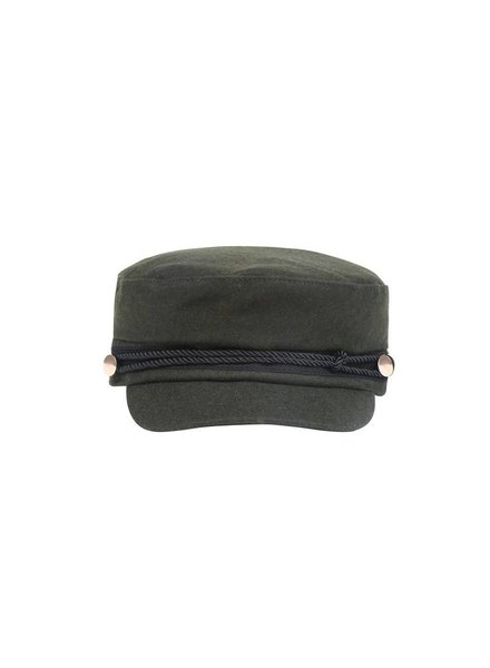 SAILOR HAT - GREEN