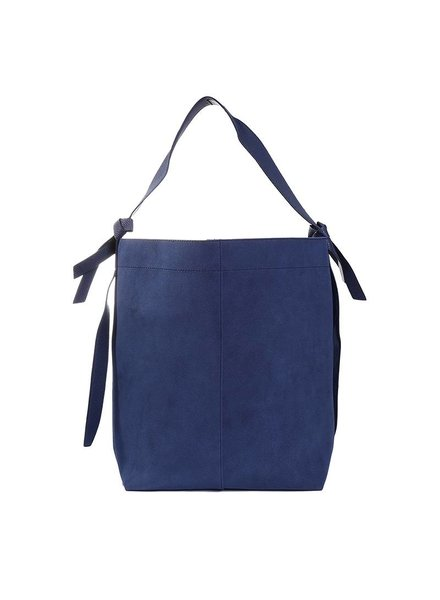 GO FOR A BLUE BAG