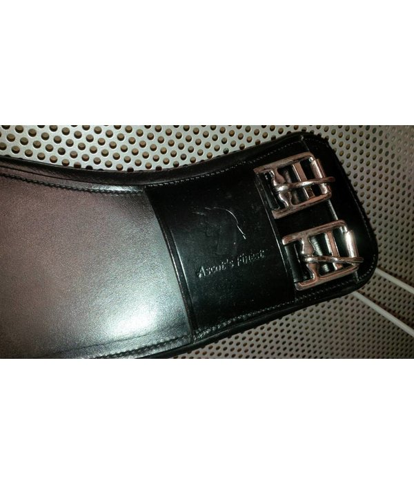 Ascot's Finest Completely leather girth, no eleastic! Several sizes available!