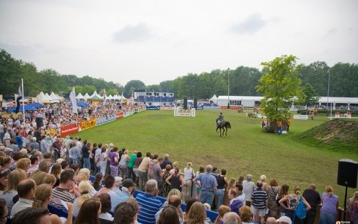 Concoursen en evenementen 2016