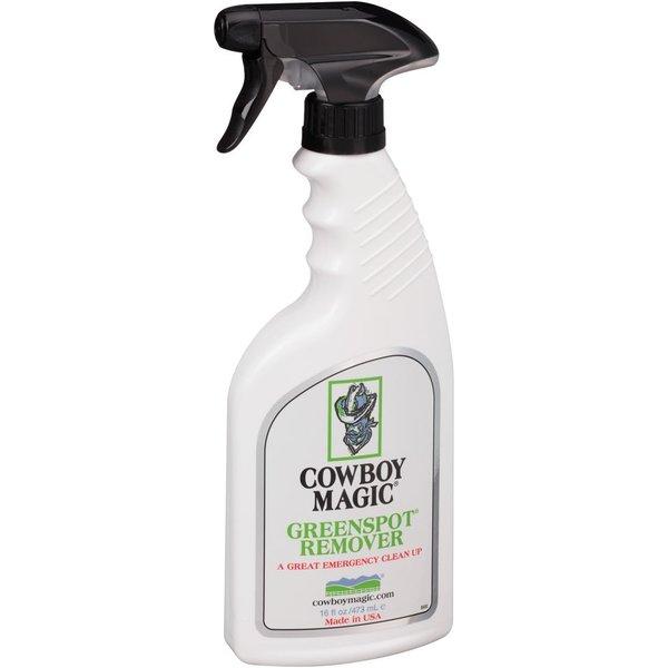 Greenspot Remover