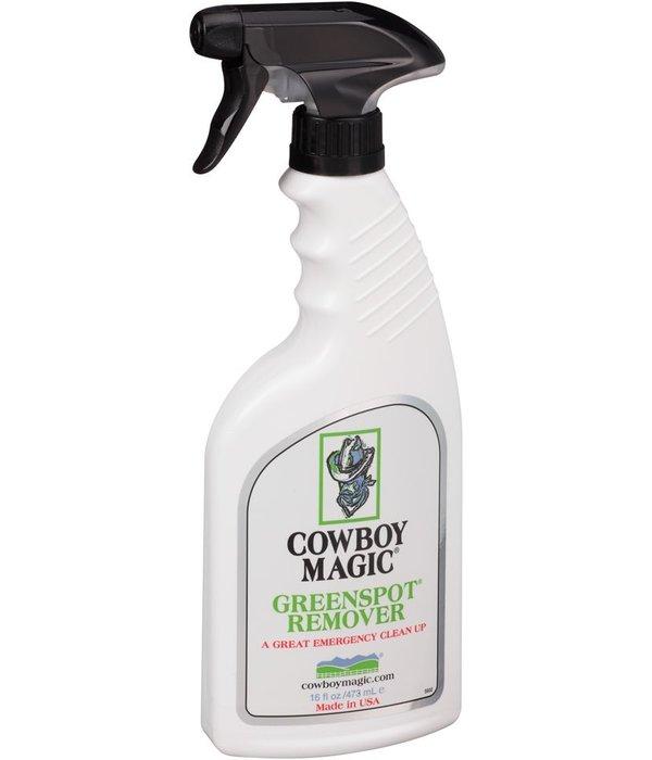 Cowboy Magic Cowboy Magic Greenspot Remover 473 ml