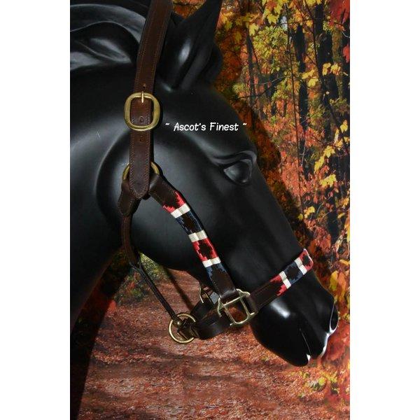 Polo halster Full t/m Shetlander