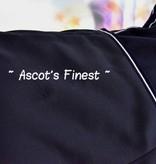 Ascot's Finest Donkerblauw met dikke hals - 195 cm