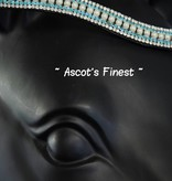 Ascot's Finest Frontriem - Turquoise