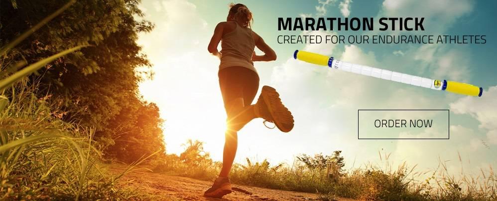 Marathon Stick