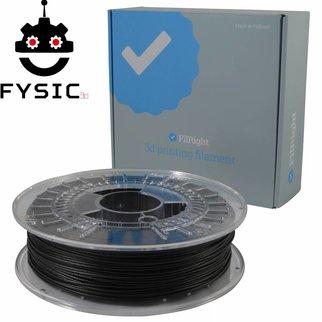 FilRight Fysic3D FilRight Pro CARBON - 1.75 mm - 500 gr - Zwart