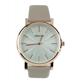 Watch Barnaby - Rose/Taupe