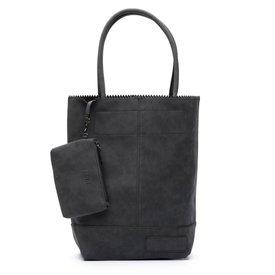 Zebra Trends Shopper Kartel - Black