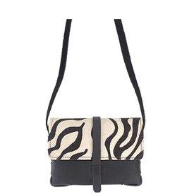 Elvy Fashion Rihanna Skin - Zebra