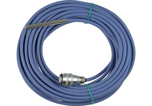Papouch SNS-TEMP-3m, Temperature Sensor, 3 meter cable