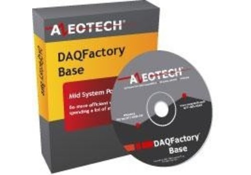 Azeotech DAQFactory Base