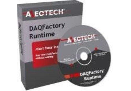Azeotech DAQFactory Runtime