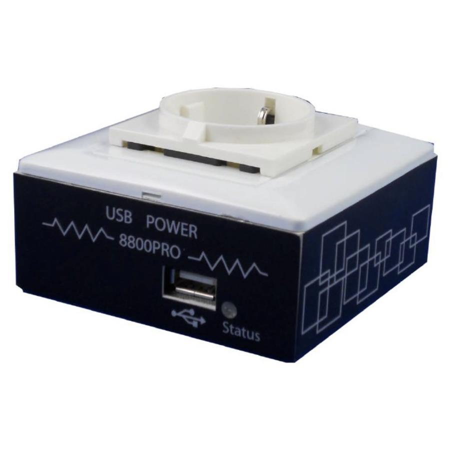 USB Power 8800 PRO-GE-1