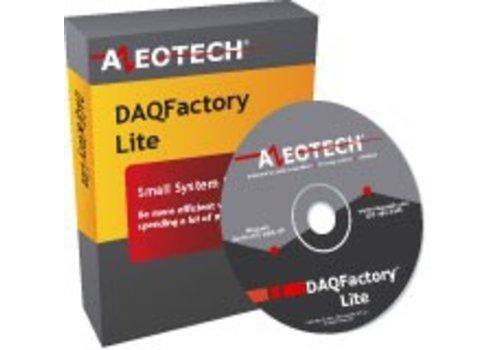 Azeotech DAQFactory Lite