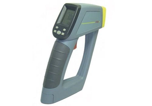 CALEX UK ST-689 Handheld IR Thermometer