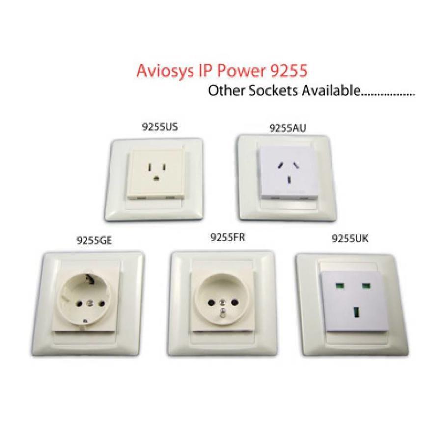 IP Power 9255-GE-5