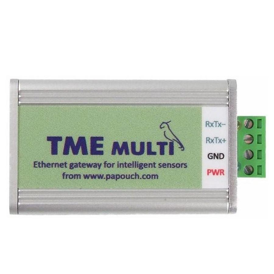 TME multi: Temperature and humidity via Ethernet-1