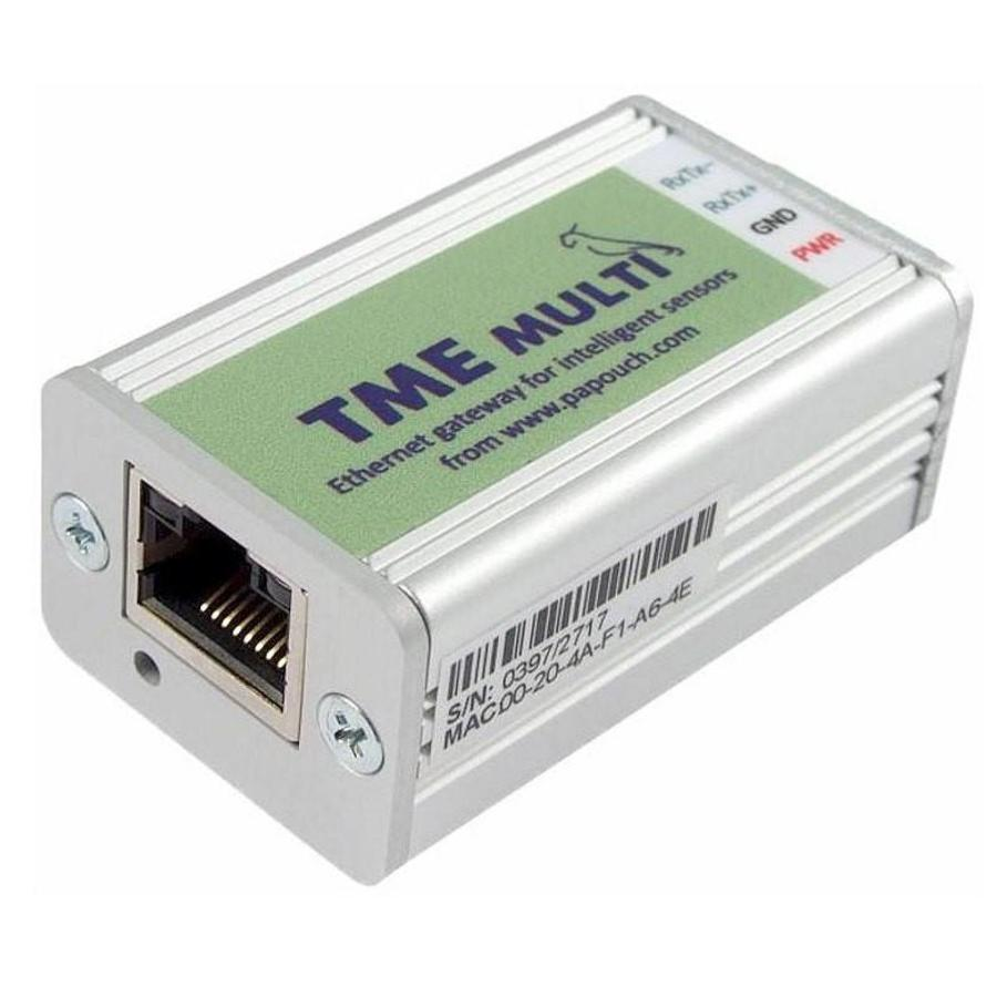 TME multi: Temperature and humidity via Ethernet-2